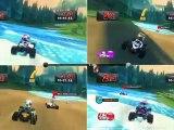 F1 Race Stars (PS3) - Trailer Power Up