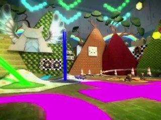 Trailer de lancement US de LittleBigPlanet Karting