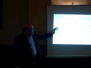 Dr Stuart McAnulla - The New Visibility of Atheism in Europe