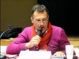 UA2012M'PEP - Réu publique CNR - Intervention Jacky OMER (Front syndical de classe) - 3 novembre 2012 à Aix-en-Provence