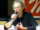 UA2012M'PEP - Réu publique CNR - Intervention de Georges GASTAUD (PRCF) - 3 nov. 2012 à Aix-en-Provence