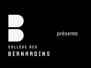 Collège des Bernardins - Formation des Responsables