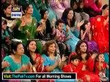 Good Morning Pakistan By Ary Digital - 13th November 2012 - Part 1
