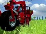 Farming Simulator 2011 - Farming Simulator 2012 - Farming Simulator 2013