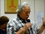 UA2012M'PEP - Réu publique CNR - Interventions de la salle - 3 novembre 2012 à Aix-en-Provence