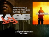 Mc Solaar - Gangster moderne - Kassded