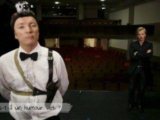 """Le Vinvinteur n°4 - """"Y a t il un humour web ?"""""""