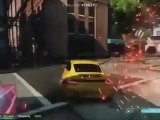 Need for Speed: Most Wanted - E3 2012: Démo de Gameplay