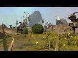 Zeno Clash II - Trailer d'Annonce