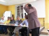 M'PEP-UNIVERSITE D'AUTOMNE 2012-Les alliances M'PEP-PRCF aux élections législatives et le soutien du POI dans l'Hérault.