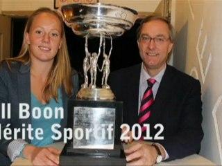 Sportverdienste 2012