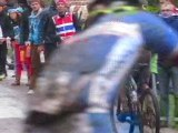 World championship VTT UCI MTB Marathon - Extreme Loue 2012