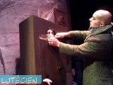 Michaël le Magicien - Peur sur le Parc - Parc Astérix