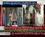Brahmin JAC meets Home Minister - Brahmins warns Mohanbabu & Vishnu