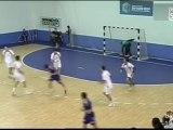 Handball : La France bat la Turquie (33-20)