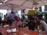 CLUB DE CAMPEONES 2012 MADRID SUCURSAL SEVILA