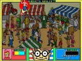 [NVSS] Wally Wo Sagase / Where's Wally (Arcade) Part 2