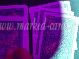 READING-MARKED-CARDS-Fournier-2818-marked-cards-green-cartes marquées