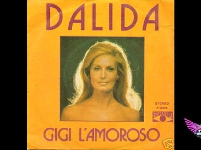 Wilfried joue Dalida