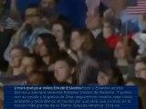 Parte final del discurso de Obama - Obama´s victory speech