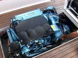 29/06/2009 - Nouveau moteur hybride Nanni Diesel