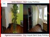 Achat Vente Maison Saint Quay Portrieux 22410 - 230 m2