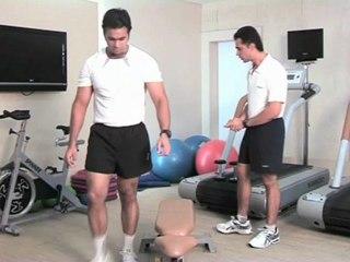 Best Chest Workout ShortCuts: Alt Dumbbell Chest Flies