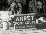 Sur les routes de France les ponts renaissent 1945 reconstruction de la France après la Seconde Guerre mondiale
