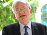 """Cycle de conférences """"droit de l'environnement"""" : questions à Olivier Schrameck"""