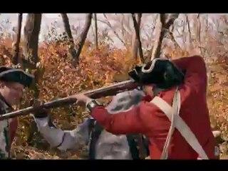 Assassin's creed 3 court métrage