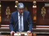 Discussion générale sur les crédits de la mission Enseignement Scolaire. Intervention d'Hervé Féron, député de Meurthe-et-Moselle (le 8 novembre 2012)