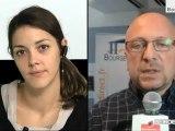 """08/11 : Les Experts de Bourse Direct dans l'émission """"Duplex Bourse"""" sur Decideurs TV"""