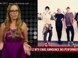 Colombia Don Tetto MTV EMA 2012