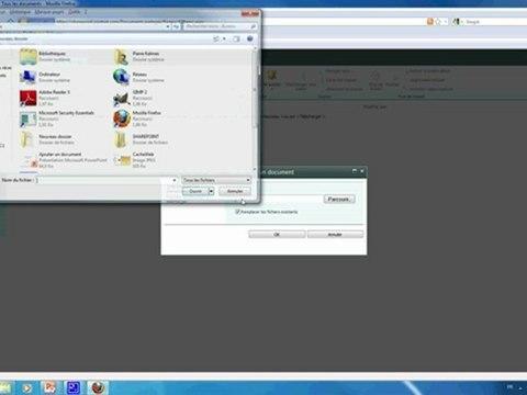 Comment créer et gérer des pages avec SharePoint 2010 - Tutoriel Ikoula