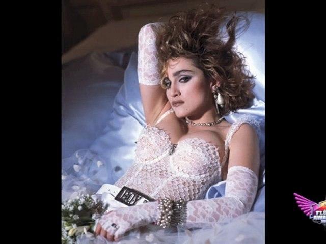 Clemence joue Madonna - Like a virgin