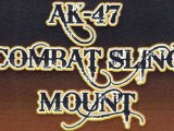AK-47 Single Point Sling Mount AK-47 Single Point Sling Mount
