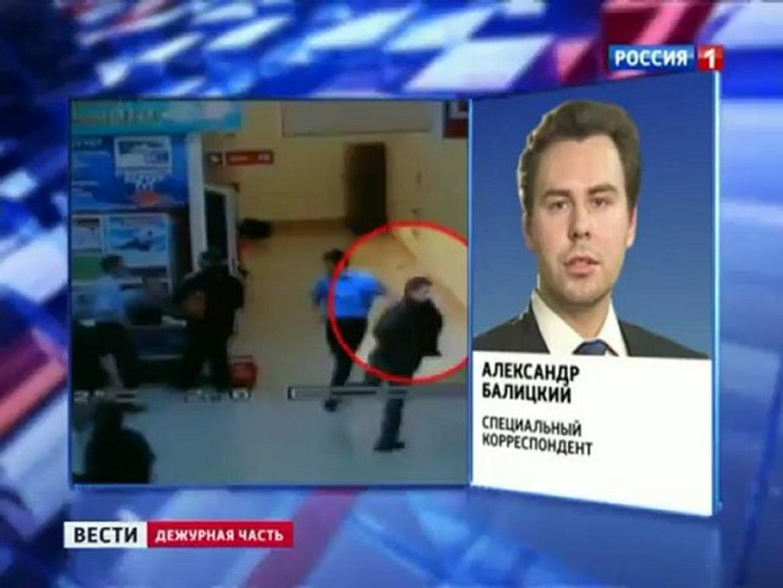 В Москве задержан криминальный авторитет