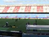Hannover und Leverkusen erreichen Zwischenrunde