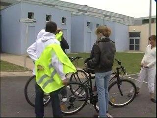 Spot - Côté vélo, de la théorie à la pratique