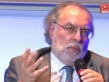 Redefinir les missions de service publique-Edouard COUTY