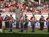 La Musique Militaire Tunisienne Au Festival De Tarbes 2006 ....(2em)