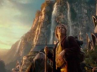 Le Hobbit - un voyage inattendu (trailer 2)