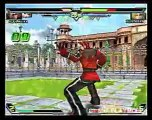 king of fighters maximum impact regulation A preview part 1