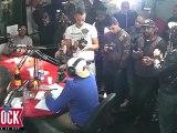 Live de Sultan au micro de Skyrock dans Plan�te Rap  - Plus jamais
