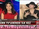 Star Tv Ana Haber'de Jennifer Lopez Röportajı 09.11.2012