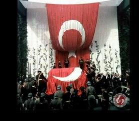 Atatürke Ağıt - Aşık Veysel