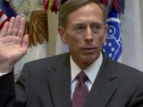 CIA Director David Petraeus Resigns After Extramarital Affair