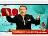 Mustafa Topaloğlu nun ABD Seçimleri Sonrası Barack Obamaya Yazdığı Yeni Parçası