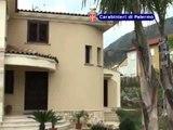 Partinico (PA) - Sequestro di beni a Cosa Nostra (09.11.12)