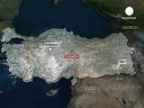 Turchia: precipita elicottero. 17 morti
